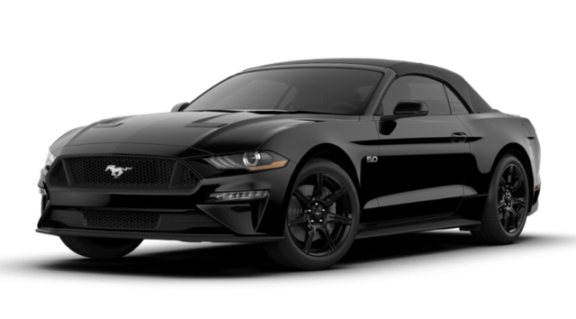 New 2019 Ford Mustang For Sale at Bob Allen Ford-Ottawa